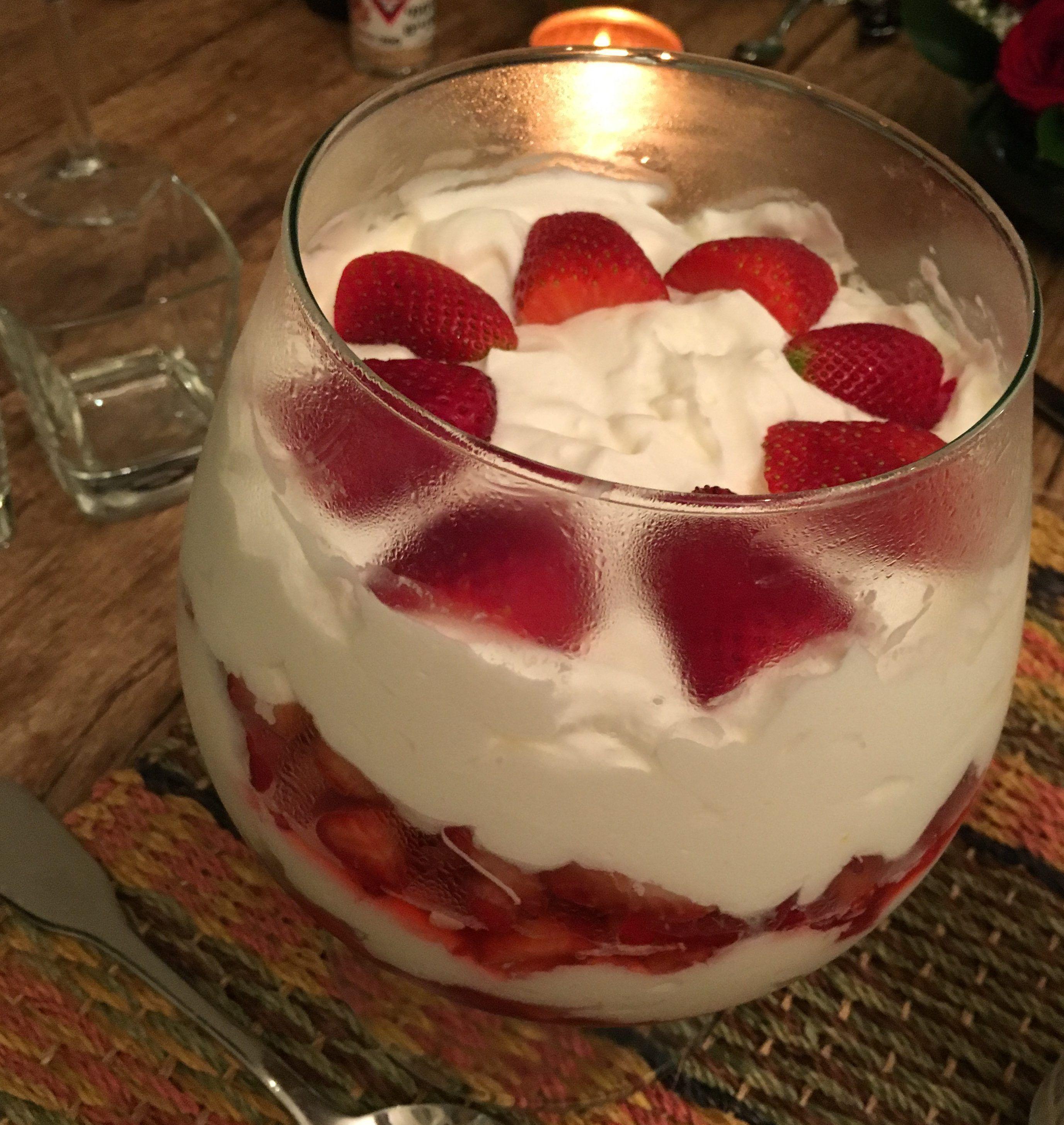 טרייפל תותים