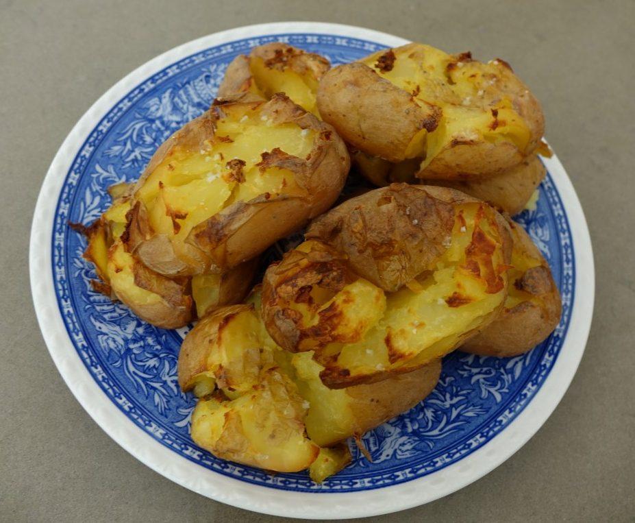 תפוחי אדמה קווץ
