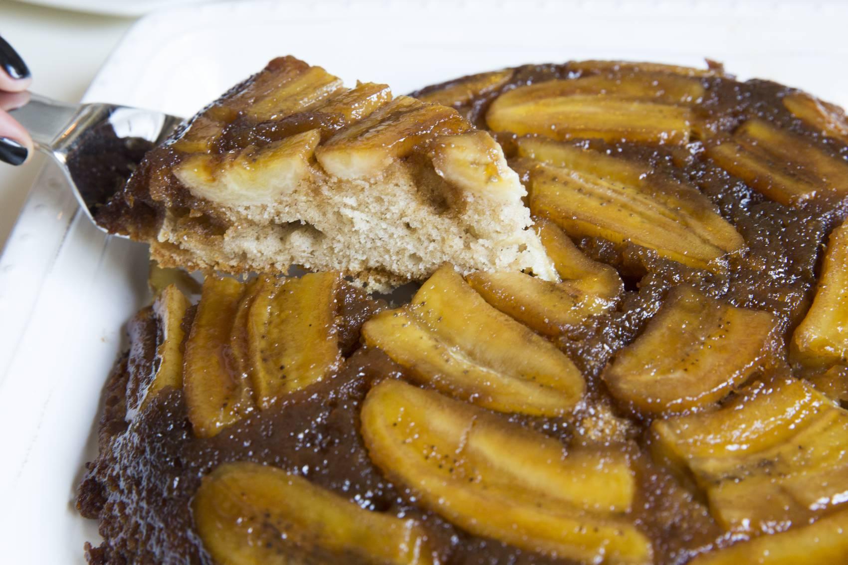 פרוסה מהעוגה