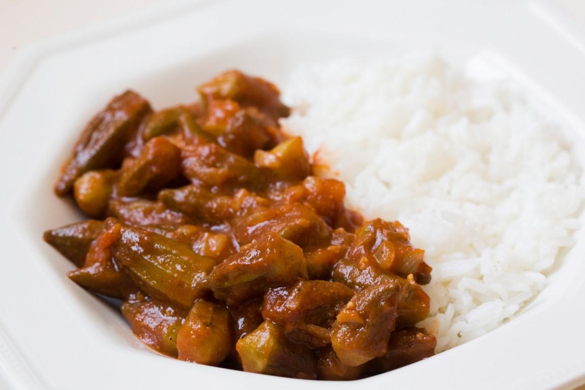 במיה עם אורז
